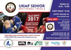 United Kingdom Muaythai Federation